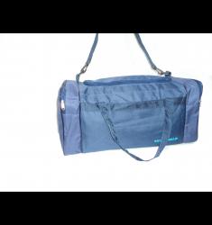 Bolsa de Viagem 1 compartilhamento e 2 bolsos grandes
